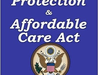 Health Care Law- The Patient Protection and Affordable Care Act-PPAC